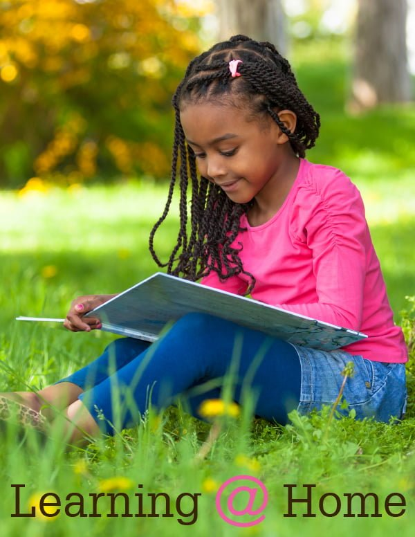 Whether your children are still preschoolers or if you've decided to homeschool, there are many benefits to learning at home.