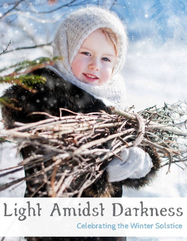 Celebrating the Winter Solstice with Children