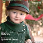 The Holiday 2014 Issue of Green Child Magazine is Here
