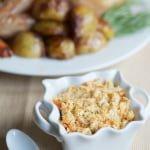Roast Chicken with Veggies