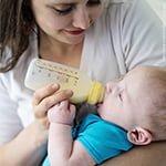 Wet-Nurse No More: Modern Milk Sharing 2.0