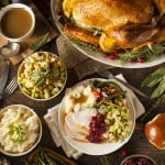 Giving Thanks: Celebrating a Conscious Thanksgiving