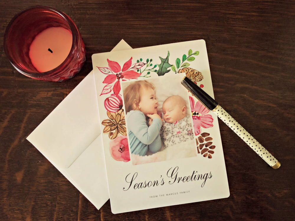 Eco Friendly Christmas Cards Green Child Magazine