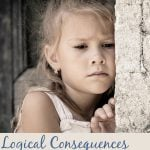 Logical Consequences: How to Set Limits & Follow Through on Discipline