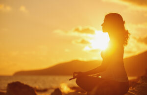 Prenatal Yoga for Labor and Delivery