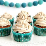 Paleo-Friendly Cupcakes