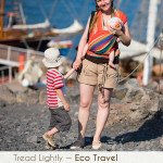 Tread Lightly: How Eco Travel with Kids is Possible and Fun
