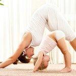 Yoga Fun for Families