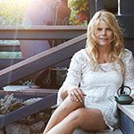 Mariel Hemingway on Self-Love, Mental Health, and Real Food