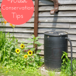 The More You Know Eco: Water Conservation