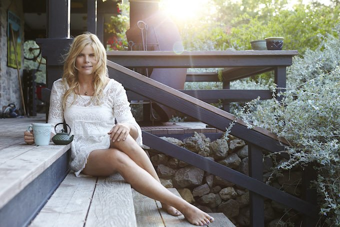 Mariel Hemingway talks with Green Child Magazine about spirituality, mental health, and self love.