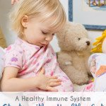 A healthy immune system starts with a healthy gut