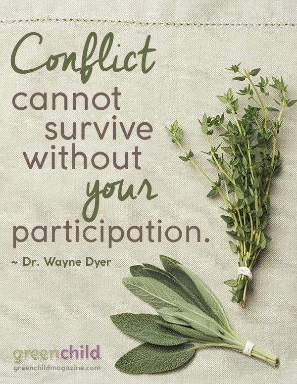 Inspiring Wayne Dyer quotese