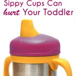 The Surprising Reason Sippy Cups Can Hurt Your Toddler