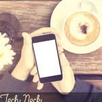 Tech Neck: How to Relieve Neck Pain & Improve Your Posture
