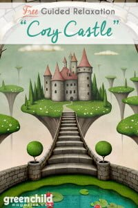 Cozy Castle Guided Relaxation Script