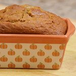 Positively Perfect Pumpkin Bread