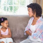 Positive Discipline: Teaching Respect When Responding to a Disrespectful Child