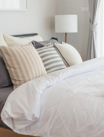 Feng Shui For Your Bedroom: What To Do and What Not To Do