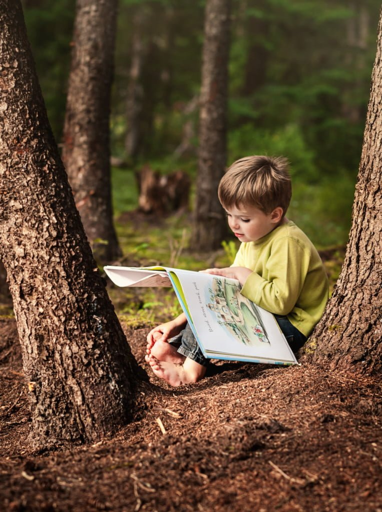 It's not surprising that children who play outside are healthier mentally, emotionally, and physically. Human beings have spent nearly the entirety of our existence outside. Our connection to the natural world is so profound that when we are deprived of it, it's no surprise that we don't fare well.