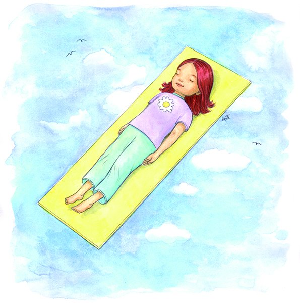 ABCs of Yoga for Kids do nothing