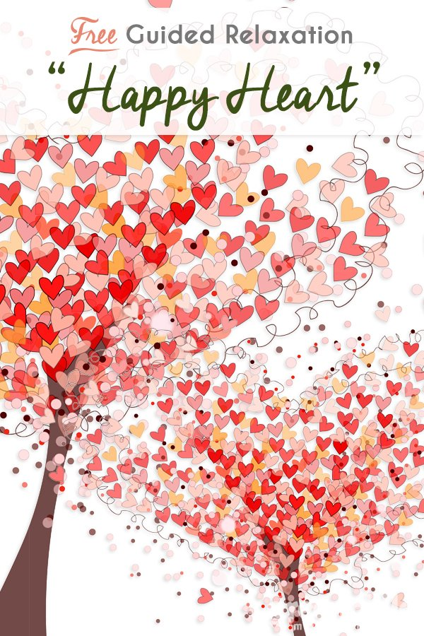 Happy Heart Guided Relaxation