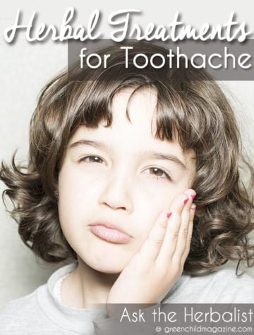 Natural Treatments for Toothaches