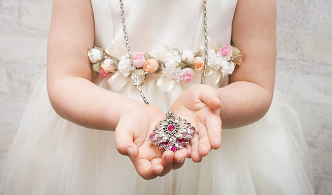 The Surprising Dangers Of Children's Jewelry
