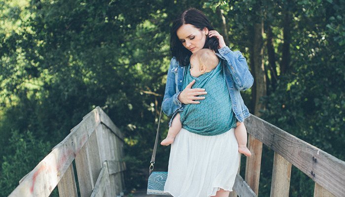 Oscha Slings Baby Wraps Carriers