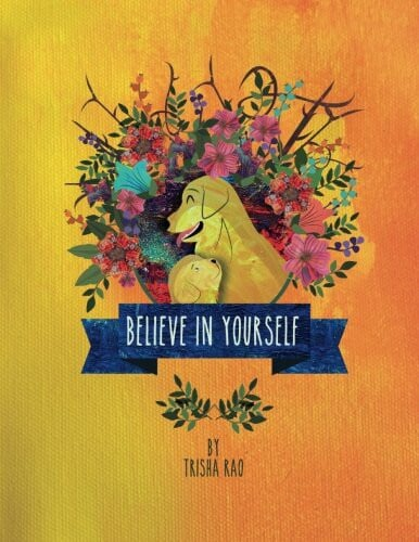 Believe in Yourself, a young girl's message of hope to refugees