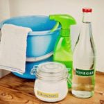 The Complete List Of Green Cleaners… Do You Know Them All?