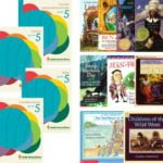Oak Meadow Full Homeschool Curriculum Package Giveaway