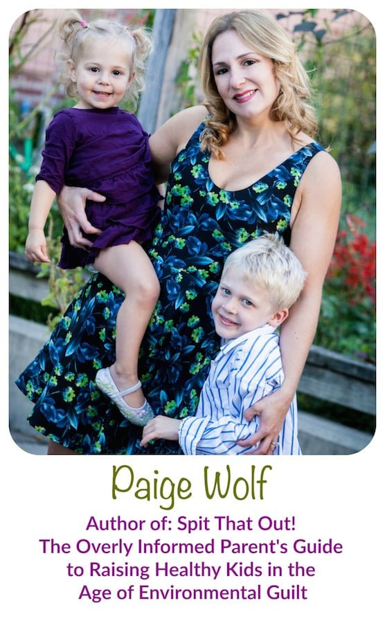 Paige Wolf