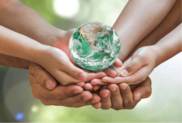 How to talk with kids about climate change