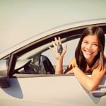 How to Cope With a New Teen Driver