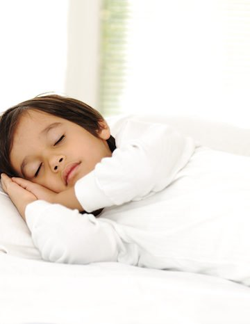 Could A Good Night's Sleep Treat ADHD?