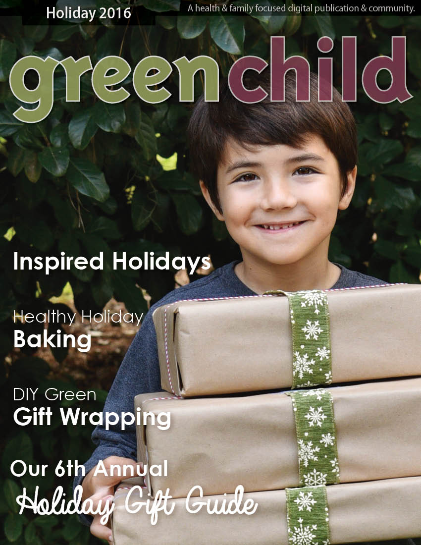 Holiday 2016 Cover