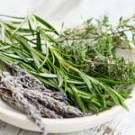 How to Safely Use Lavender for Babies and Kids