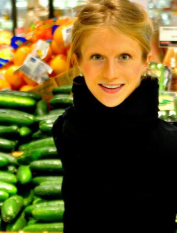 Amie Valpone on Clean Eating & the Importance of Self-Care