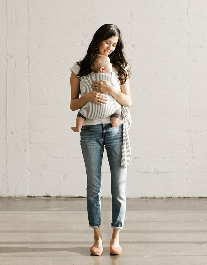 Solly baby carrier wrap
