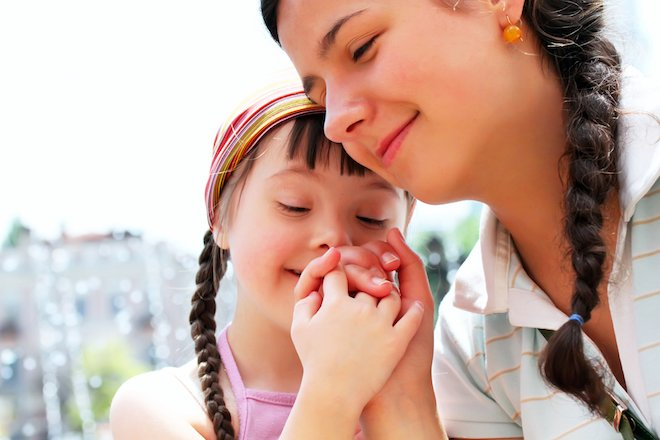 Taking Care of Yourself When Your Child Has Special Needs