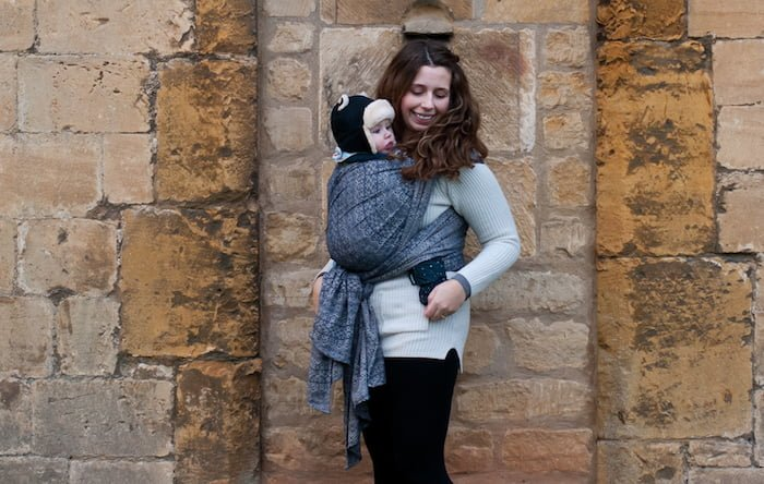 From Ancient Times to Modern Parenting: The DIDYMOS Babywearing Legacy | Ada