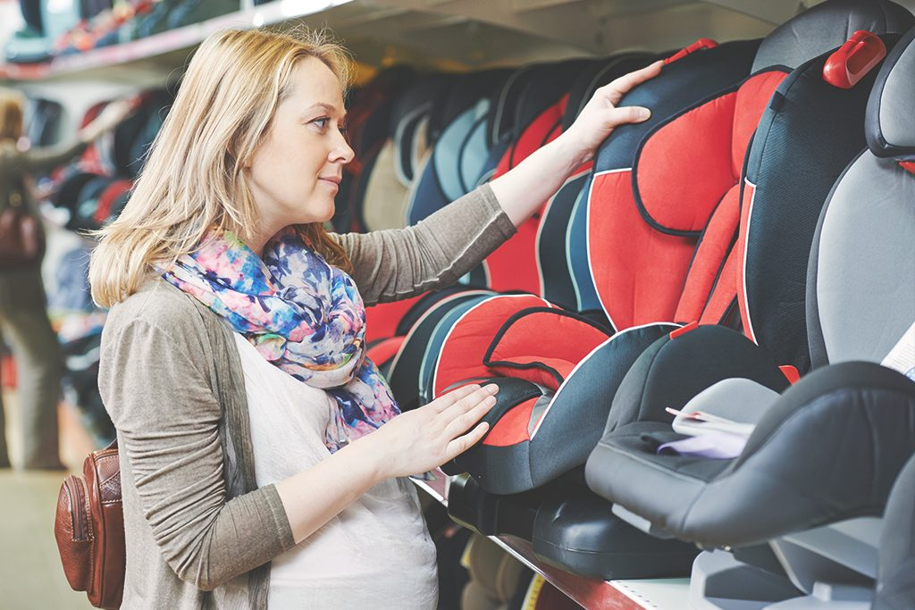 Car Seat Safety Checklist: How to Choose a Car Seat
