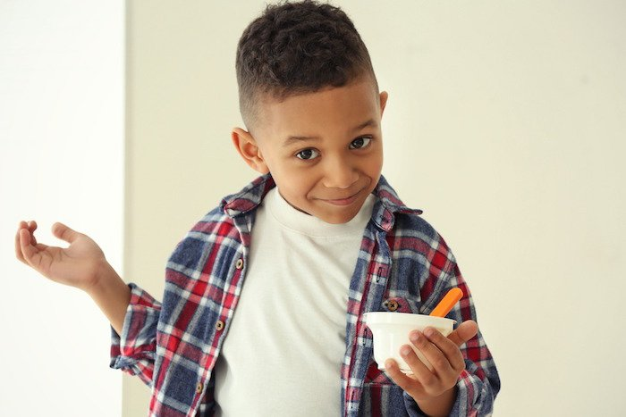"​​​The ""germs"" kids need to be healthy"
