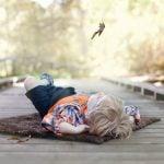 Want happier, calmer kids? Simplify their world.