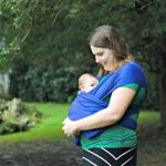 Mother & Baby Bonding: An excerpt from Feng Shui Mommy