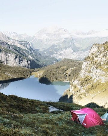 "Teach the next generation to ""Leave No Trace"" with an eco-friendly camping trip"