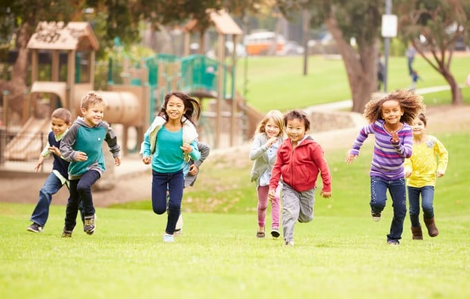 Give Your Kids an Academic Leg Up with Exercise