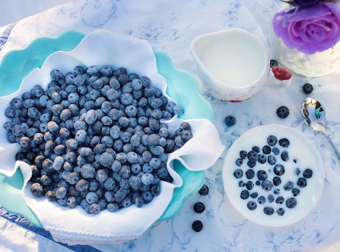 8 Superfoods Your Child Will Happily Try (Or be less likely to notice when you sneak them in)