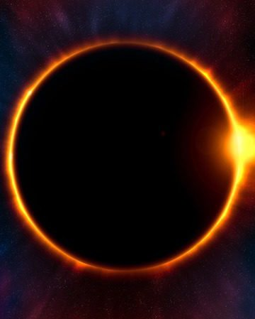 5 Solar Eclipse Activities for Kids